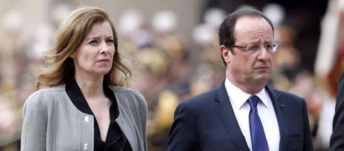 Quand François Hollande évoque sa vie privée