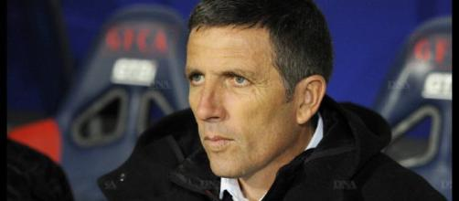 Racing Club Strasbourg | Thierry Laurey, nouvel entraîneur du Racing ! - dna.fr