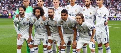 El Real Madrid acepta una oferta sorpresa por un atacante