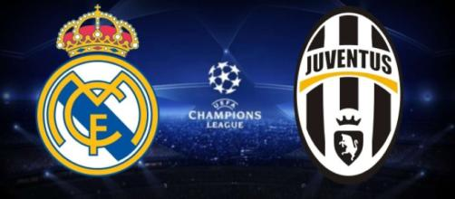 Real Madrid x Juventus ao vivo
