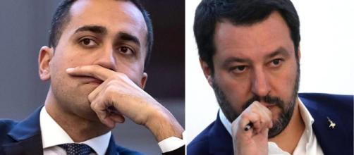 Reddito di cittadinanza | Matteo Salvini accordo 5 stelle - today.it