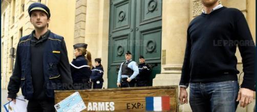 Rhône | Rwanda : une fausse caisse d'armes «livrée» par un ... - leprogres.fr