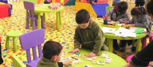 Selezione insegnante nido - infanzia e psicolo