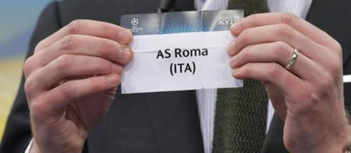 Sorteggio semifinali di Champions League