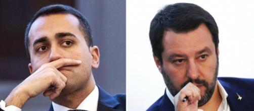 Telefonata Di Maio-Salvini, leader M5s: insieme contro la riforma pensioni Fornero, le novità