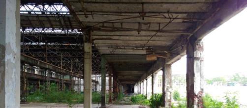 Torino: lo spaccio in periferia