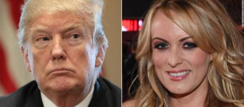 White House says Trump continues to deny Stormy Daniels affair ... - zedid.com