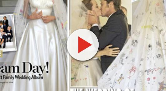 Vestidos de novias icónicos por siempre