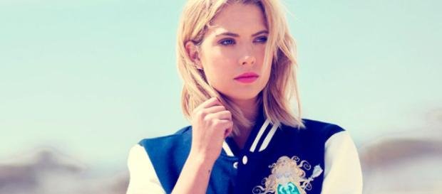 Ashley Benson's body measurements, height, weight, age. - bodyheightweight.com