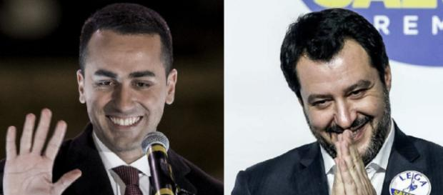 Di Maio cerca l'intesa con Salvini. Intanto Calenda lancia una proposta al PD
