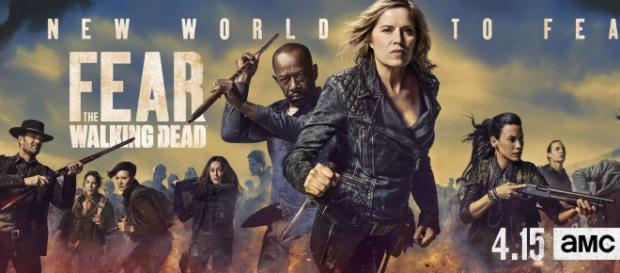 Fear The Walking Dead : Vous laisserez-vous tenter par la saison 4 ?