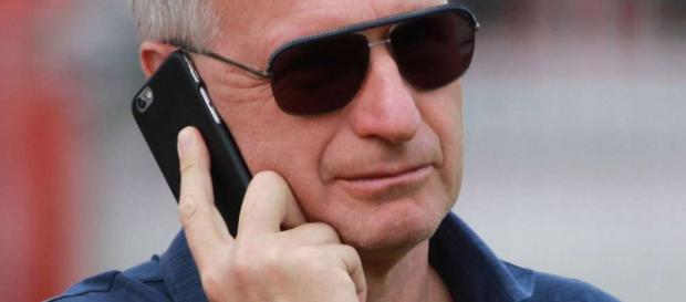 Kommt Verstärkung für die VfB-Abwehr?