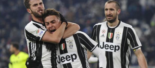 La Juventus espera sumar varios jugadores