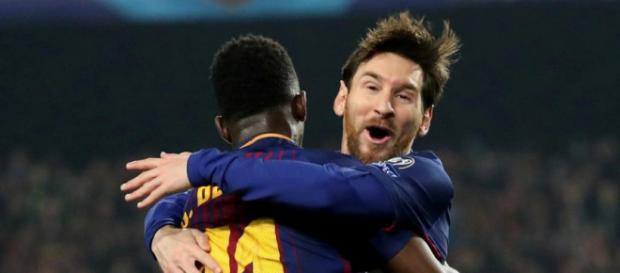 Messi majestic as Barcelona crush Chelsea | The Star, Kenya - the-star.co.ke