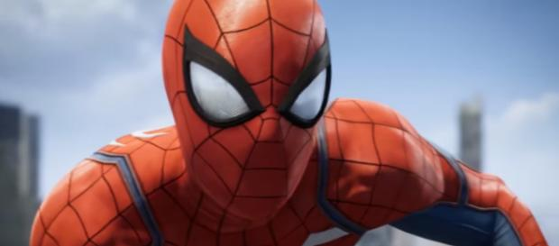 'Spider-Man' PS4 - Movie Suits Confirmed, Side Missions and Gadgets Details! - [Image Credit: Caboose/YouTube screencap]