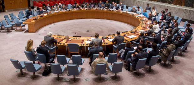 Syrien-Resolutionen sind im UN-Sicherheitsrat gescheitert | Telepolis - heise.de