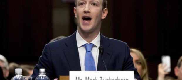 Zuckerberg-Anhörung enthüllt mögliches Bezahl-Facebook - Aktuelle ... - newzr.de