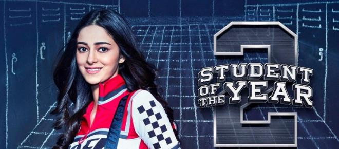 Karan Johar's third musketeer is Ananya Pandey, after Sara and Janhvi