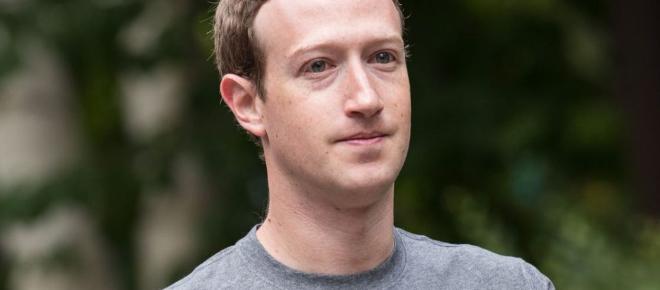 Mark Zuckerberg vai ao Senado e explica vazamento de dados do Facebook