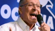 PSDB demonstra preocupação com uso político de acusações contra Alckmin