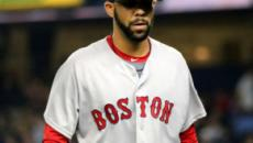 Another sorry chapter in David Price's Boston Red Sox career