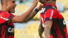 São Paulo fica próximo de contratar craque do Flamengo