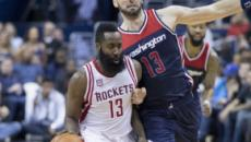 NBA Playoffs Preview: Houston Rockets vs Minnesota Timberwolves
