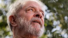 Familiares visitam Lula na prisão