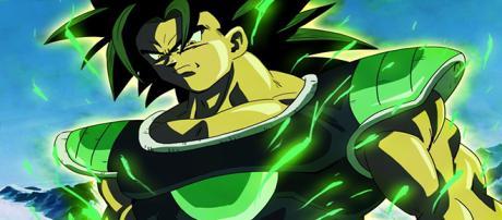 Dragon Ball Super se ha revelado partes de la nueva película