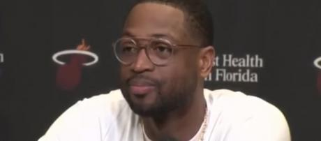 Dwyane Wade shares his thoughts about Leonard's saga (Image Credit: Sports and Interviews/YouTube)