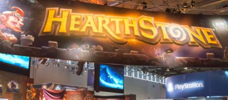 New 'Hearthstone' design flaw could be breaking the game. [image source: Marco Verch - Flickr]