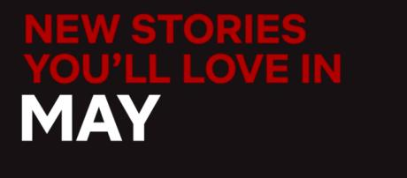 Netflix has released its May lineup - YouTube/Netflix
