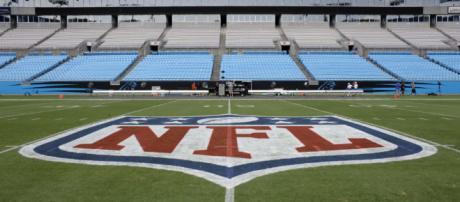 The NFL preseason schedule has been released. [Image via USA Today/YouTube]