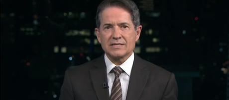 Jornalista Carlos Tramontina (Foto: Divulgação)