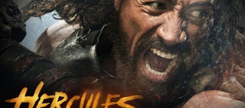 Dwayne Johnson: Playing the Greek mythological hero in yet another blockbuster - Screen Relish - Flickr