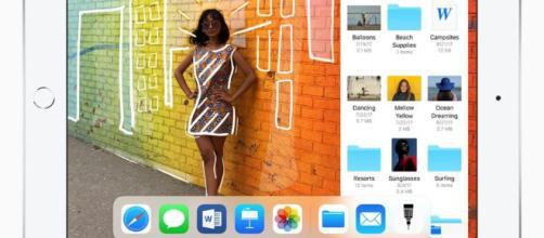 Apple iPad 2018 y Apple Pencil.
