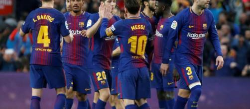 Barcelona también espera movimientos en su plantilla