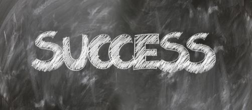 Board Blackboard Success · Free photo on Pixabay - pixabay.com