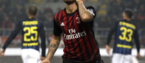 Calciomercato Milan, Suso: accordo di massima per il rinnovo ... - leonardo.it