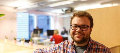 Christian Owens, fundador de Paddle