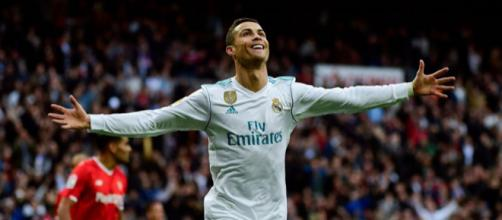 Cristiano Ronaldo aurait pour but de quitter le Real Madrid, et de signer dans un club européen.