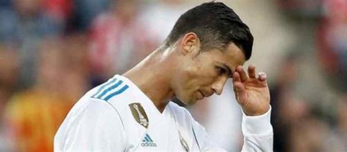Cristiano Ronaldo sempre decisivo no Real Madrid