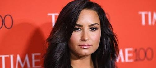 Demi Lovato was inspiration for Mariah Carey to tell about bipolar disorder [Image: Clevver News   YouTube]