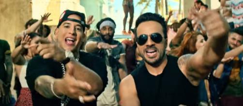 Despacito Music Video - YouTube/ LuisFonsiVEVO