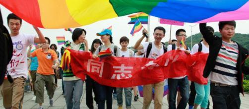 Diritti LGBT in Cina: a che punto siamo? - queeringroma.it