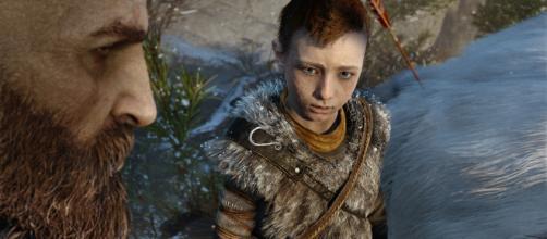 Echa un vistazo al nuevo God of War para PS4 - PlayStation.Blog en ... - playstation.com