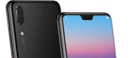 """El Huawei P20 con pantalla de 5.8″ con """"muesca"""", Kirin 970 y doble ... - isomovil.com"""