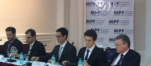 Força-tarefa da Operação Lava Jato respondeu às insinuações do ministro Gilmar Mendes, do STF