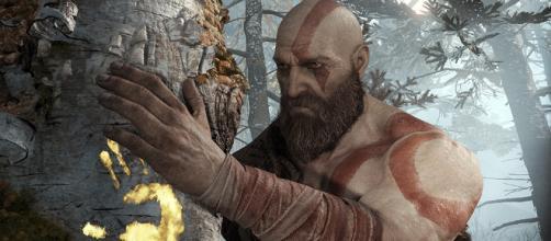 God of War algunos cambios que veremos en su lanzamiento