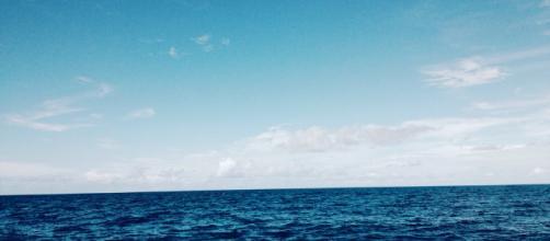 Image of the ocean -- DRA Studio/Flickr